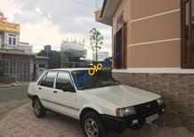 Cần bán lại xe Toyota Corolla năm 1986, máy êm, gầm chắc