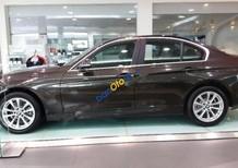 Bán ô tô BMW 3 Series 320i LCI sản xuất 2017, màu nâu, nhập khẩu nguyên chiếc