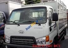 Bán xe tải Hyundai HD650 tải trọng 6,4 tấn, hỗ trợ trả góp ngân hàng lãi suất thấp