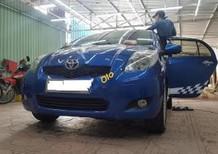 Cần bán Toyota Yaris sản xuất năm 2011, màu xanh lam, nhập khẩu nguyên chiếc chính chủ