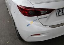 Cần bán lại xe Mazda 3 đời 2016, giá chỉ 620 triệu
