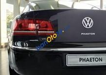 Bán Volkswagen Phaeton VW năm sản xuất 2014, màu đen, xe nhập