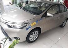 Bán ô tô Toyota Vios E đời 2017 giá cạnh tranh