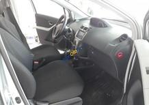 Cần bán Toyota Yaris 1.3AT đời 2009, màu xám, xe nhập