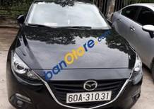 Cần bán xe Mazda 3 đời 2016, biển số đẹp
