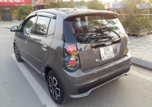 Cần bán Kia Morning LX đời 2012, màu xám