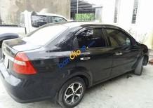 Bán xe Daewoo Gentra 2009, màu đen