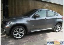 Bán ô tô BMW X6 đời 2010, màu xám, xe gia đình, 999 triệu