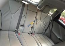Cần bán Toyota Venza 2.7AT AWD đời 2009, màu đen, xe nhập chính chủ