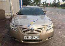 Bán Toyota Camry XLE năm 2006, nhập khẩu xe gia đình