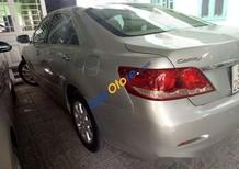 Bán Toyota Camry đời 2007, màu bạc số tự động
