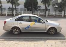 Chính chủ bán xe Daewoo Lacetti EX 1.6 2010, biển 4 số