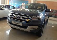 Bán Ford Everest 2.2L 4x2 AT Trend, mới 100%, nhập khẩu chính hãng. Hỗ trợ vay vốn 100%, thủ tục đơn giản, nhanh chóng