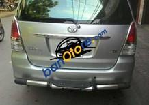 Cần bán xe Toyota Innova đời 2011, 528tr