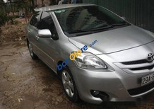 Chính chủ bán Toyota Vios AT sản xuất 2008, màu xám