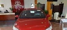 Cần bán xe Toyota Yaris G đời 2017, màu đỏ, giá tốt