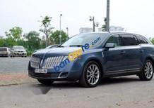 Cần bán Lincoln Navigator năm 2010, màu xanh lam, nhập khẩu chính chủ
