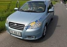 Bán ô tô Daewoo Gentra đời 2009 xe gia đình