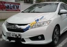 Bán xe Honda City 2017, số tự động, 600tr