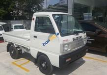 Bán xe tải Suzuki Carry Truck 550kg, hỗ trợ vay 80% giá sản phẩm