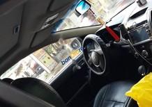 Cần bán xe Kia Cerato đời 2011, màu đen, nhập khẩu nguyên chiếc chính chủ, 475 triệu