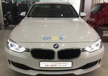 Cần bán xe BMW 328i 2.0A đời 2014, màu trắng, xe nhập