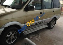 Cần bán lại xe Isuzu Hi lander sản xuất năm 2008, màu ghi vàng, 310tr