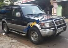 Cần bán xe Mitsubishi Pajero đời 2001 giá cạnh tranh