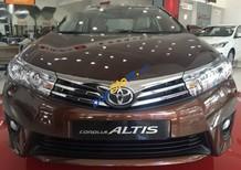 Bán xe Toyota Corolla Altis 2017, số tự động, giá cạnh tranh