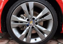 Cần bán gấp Mercedes CLA200 đời 2014, màu đỏ, nhập khẩu nguyên chiếc