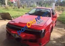 Cần bán Toyota Celica đời 1993, màu đỏ, xe nhập