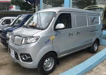 Bán ô tô Dongben X30 sản xuất 2017, màu bạc