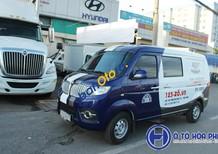 Bán Dongben X30 bán tải 5 chỗ giá tốt nhất ở Bình Dương