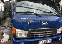 Cần bán lại xe cũ Hyundai HD 2,5T đời 2009, xe đẹp