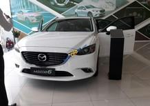 Tháng đặc biệt ưu đãi cho dòng Mazda 6 2018-Tháng mua xe tốt nhất trong năm 2018