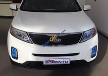 Kia Hải Phòng- Bán xe New Sorento 2.4 , trả góp 80% xe trong 7 năm, LH: 0936.657.234