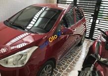 Chính chủ bán gấp Hyundai i10 AT đời 2015, màu đỏ