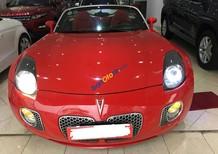 Cần bán Pontiac Solstice 2.0 năm sản xuất 2009, màu đỏ, nhập khẩu