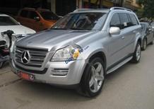 Cần bán gấp Mercedes 550 sản xuất năm 2010, màu bạc, xe nhập