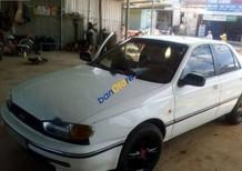 Bán ô tô Hyundai Elantra năm sản xuất 1993, màu trắng, nhập khẩu, giá chỉ 80 triệu