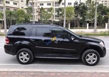 Bán Mercedes 450 sản xuất 2007, màu đen, xe nhập còn mới