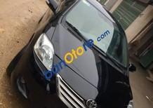 Cần bán Toyota Vios sản xuất 2010, màu đen như mới, 315 triệu
