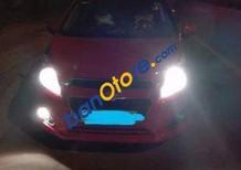 Chính chủ bán Chevrolet Spark MT năm 2013, màu đỏ