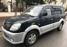 Xe Mitsubishi Jolie 2.0MPI năm sản xuất 2005, màu xanh lam ít sử dụng