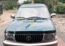 Bán ô tô Toyota Zace GL năm sản xuất 2005 chính chủ