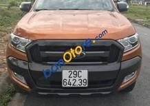 Bán Ford Ranger Wildtrak 3.2L sản xuất 2016, xe nhập