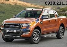Cần bán Ford Ranger sản xuất năm 2017, xe nhập