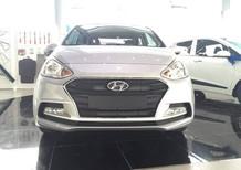 Đại Lý Lê Văn Lương- Hyundai Grand i10 Sedan lắp ráp đời 2018, nhiều ưu đãi, giao xe ngay LH 0964898932