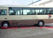 chuyên xe 29 chỗ thân dài đồng vàng call : 0961237211