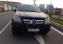 Bán xe Mercedes GL450 4Matic sản xuất năm 2007, màu đen, nhập khẩu còn mới